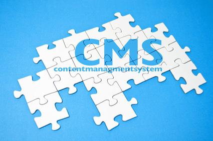 Realizujemy strony i sklepy internetowe, w systemie CMS
