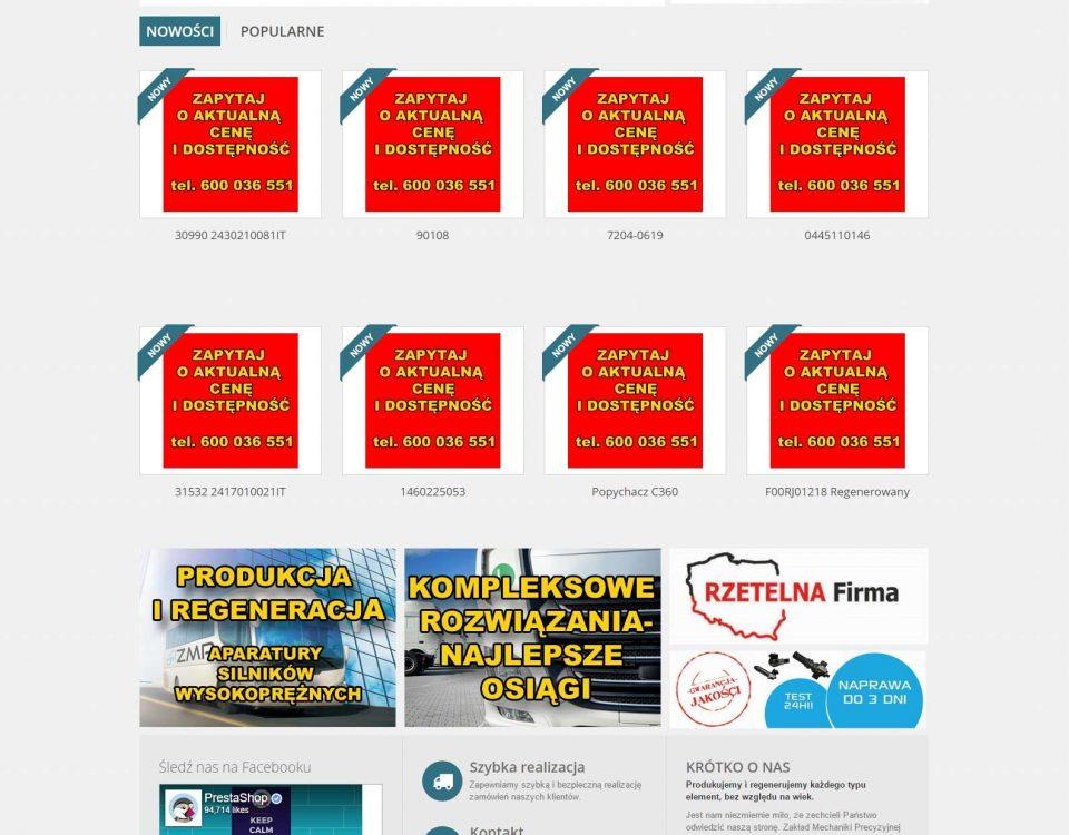 Tworzymy i projektujemy sklepy internetowe